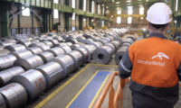 ARCELORMITTAL CHOOSES 200-ACRE SITE IN AL