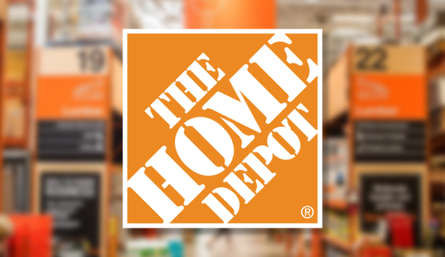THE HOME DEPOT DISTRIBUTION CENTER