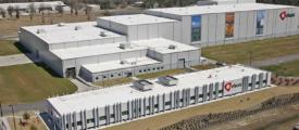 EFACEC INVESTS $170 MILLION IN GEORGIA