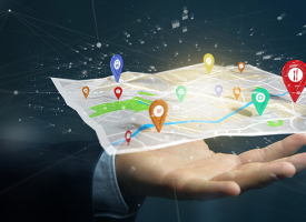 RAPID RESPONSE TO SUPPLY CHAIN AND REAL ESTATE COSTS